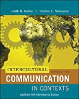 Intercultural Communication in Contexts (Asia Higher Education Humanities and Social Sciences Communi)