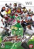 仮面ライダー クライマックスヒーローズW (ダブル) (同梱特典無し) - Wii