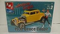 1932 Ford Deuce クーペ 'American Graffiti' (1/25)