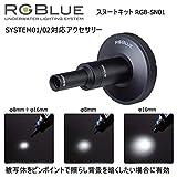 RGBlue (アールジーブルー) スヌートキット RGB-SN01