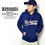 ゼファレン ZEPHYREN HEAVY WEIGHT PARKA -BEYOND- z16an14 DENIM L