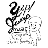 Yip Jump Music (Dig) 画像