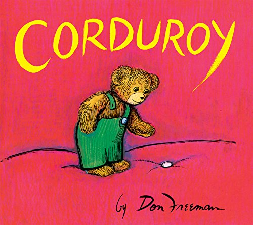 Corduroy (English Edition)