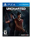 Uncharted The Lost Legacy (輸入版:北米) - PS4