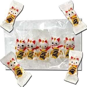 小袋 招き猫 チョコ (1袋)