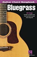 Bluegrass: Guitar Chord Songbook