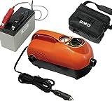 オンズカンパニー BMO SUPポンプ (バッテリー バッグセット)(オレンジ,バッテリー/バッグセット)