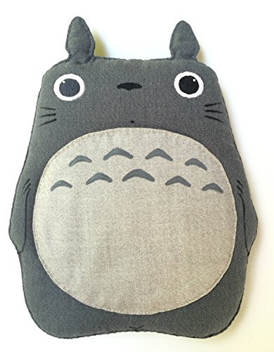 My Neighbor Totoro iPad miniソフトケースダークグレー2