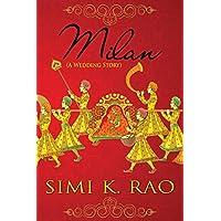 Milan (A Wedding Story) (English Edition)