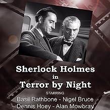 Sherlock Holmes in Terror By Night - 1946