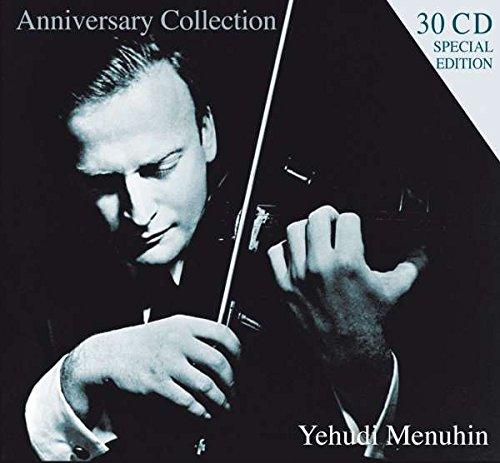 Yehudi Menuhin/ Original Albums Birthday Edition