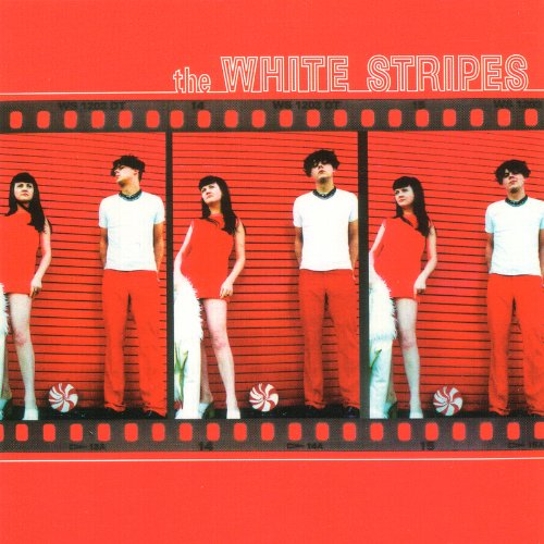 White Stripes [12 inch Analog]