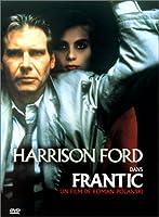 Frantic [DVD]