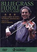 Bluegrass Fiddle Boot Camp [DVD] [Import]