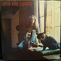 Carole King Tapestry Original Recording. Vinyl LP