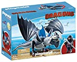 PLAYMOBIL Drago & Thunderclaw