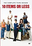 10 Items or Less: The Complete Third Season by John Lehr