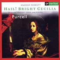 Purcell;Hail!Bright Cecilia