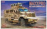 モデルコレクト 1/72 アメリカ軍 MAXXPRO CAT I プラス プロテクト プラモデル MODUA72123