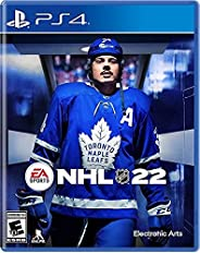 NHL 22(輸入版:北米)- PS4