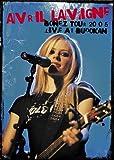 アヴリル・ラヴィーン ボーンズ・ツアー2005 ライヴ・アット・武道館 [DVD]