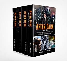 After Dark: Box Set (Urban Fantasy Anthologies Book 5) by [Ryan, Mark Lee]
