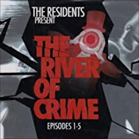 River of Crime: Episodes 1-5 (Bonus CD)