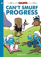 Smurfs 23: Can't Smurf Progress