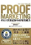PROOF MARKETING(プルーフマーケティング)?ギネス世界記録®の突破力