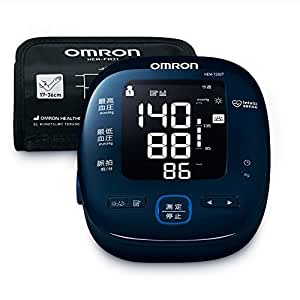 オムロン 血圧計 上腕式 腕帯巻きつけタイプ スマホアプリ/OMRON connect対応 HEM-7282T