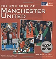 DVD Book of Manchester United (Book & DVD)