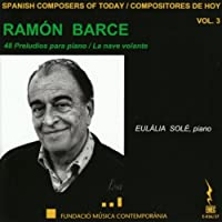 Spanish Composers of Today