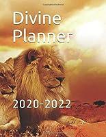 Divine Planner: 2020-2022