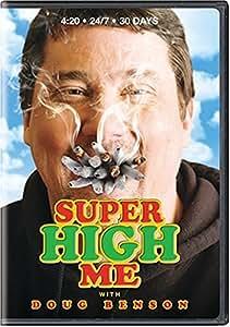 Super High Me [DVD] [Import]