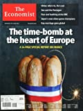 The Economist [UK] November 23, 2012 (単号)