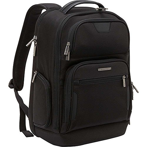 (ブリッグスアンドライリー) Briggs & Riley メンズ バッグ バックパック・リュック Medium Laptop Backpack 並行輸入品