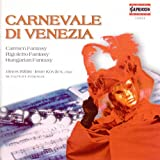 Flute and Orchestra Arrangements - Borne, F. / Doppler, F. / Briccialdi, G.