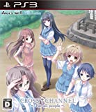 CROSSCHANNEL ~For all people~ (通常版) - PS3