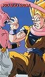 Dragon Ball Z: Kid Buu [VHS] [Import]