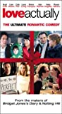 Love Actually [VHS] [Import] 画像
