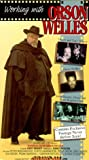 Working With Orson Welles [VHS] [Import]