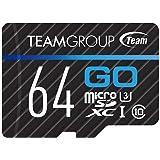 Team GO Card 64GB Micro SD Card