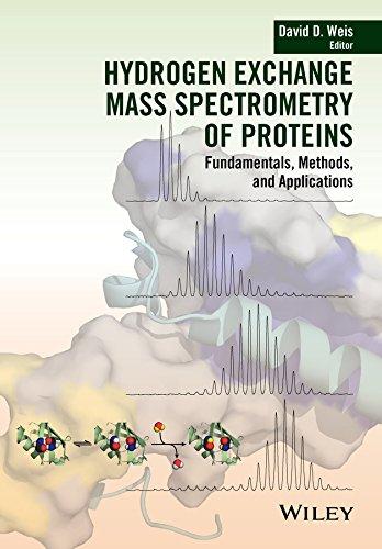 Hydrogen Exchange Mass Spectro...