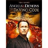 天使と悪魔/ダ・ヴィンチ・コード DVD ダブルパック