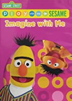 Imagine With Me: Play With Me Sesame [DVD] [Import]