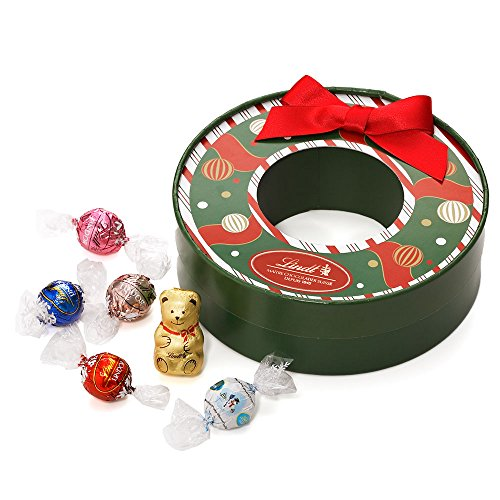 リンツ Lindt リンドール チョコレート リンツ クリスマ...