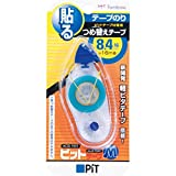 トンボ鉛筆 テープのり ピットテープMS8.4用つめ替え PR-MS8.4