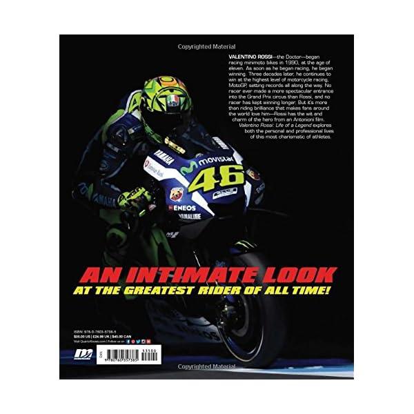 Valentino Rossi: Life o...の紹介画像2