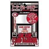 ゲームセンター専用 カードスリーブ アーケード カード バリアー 極厚 ハードタイプ 50枚入り