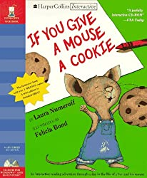 If You Give a Mouse a Cookie CD-ROM (If You Give...)